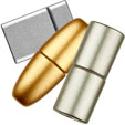 Magic-Power -Magnetverschlüsse zum Einkleben