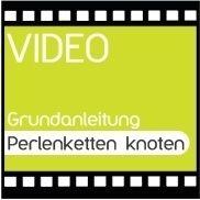 V10 Video Grundanleitung Perlenketten Knoten