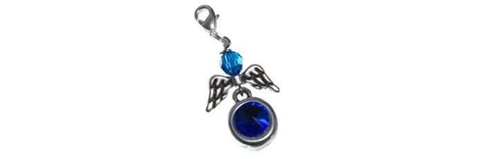 Engelanhänger Sapphire