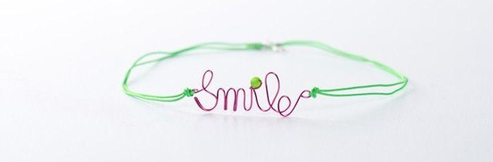 Kette SMILE 1