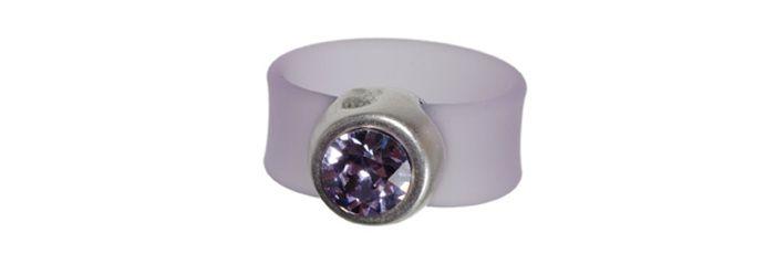 Band-Ring Violet