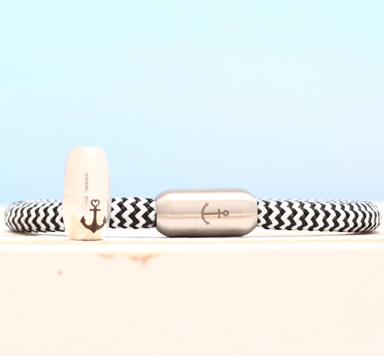 Magnetverschlüsse für 5 mm Band