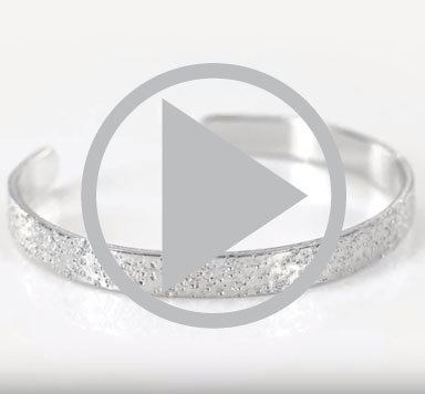 ImpressArt Video Anleitung Textured-Cuff