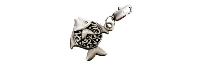 "Charm ""Big Fish"""