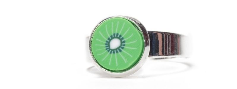 Tropical Ring Kiwi