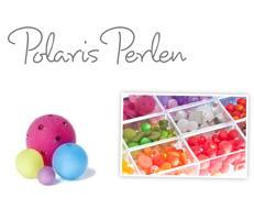 Polaris Perlen und Polarisperlen