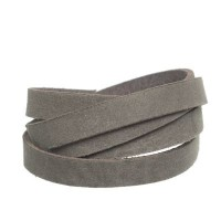Craft Lederband, 10 mm x 2 mm, Länge 1 m, Forrest