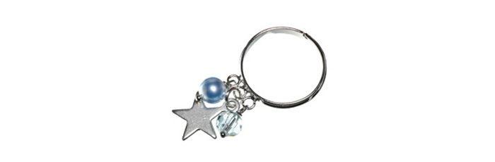 Charm Ring Star