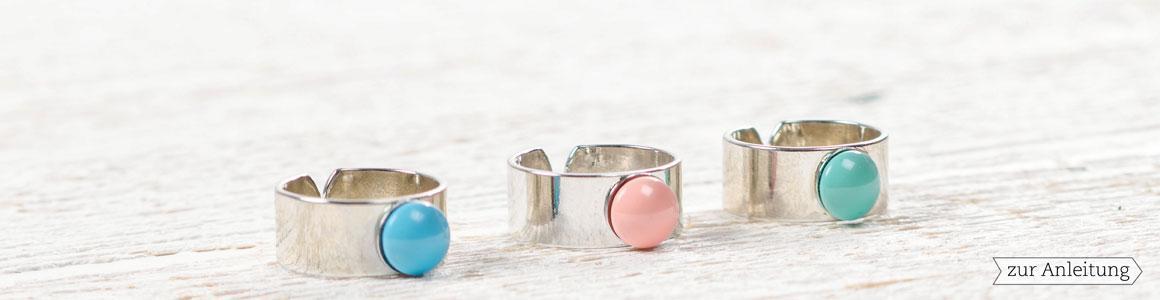 Swarovski Crystal Pearl Cabochons 8 mm (5817)