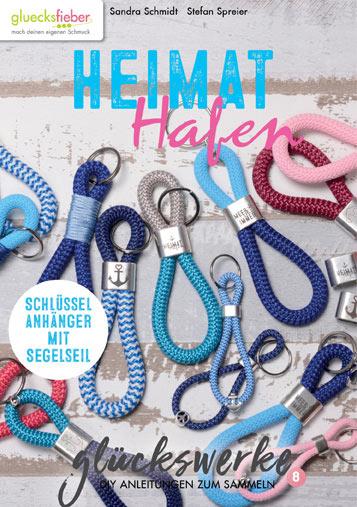 DIY Online Magazin Glückswerke 8 Schlüsselanhänger