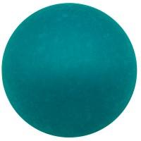 Polarisperle, rund, ca.10 mm, emerald