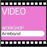 V1 Video Workshop Armband