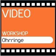 V4 Video Workshop Ohrringe