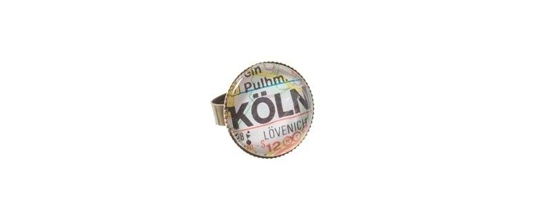 Landkartenring Köln