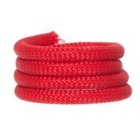 Segelseil / Kordel, Durchmesser 10 mm, Länge 1 m, rot
