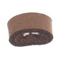 Craft Lederband Schlaufe, 16 mm x 8 mm, Camel