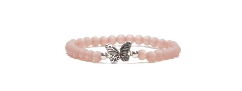 Armband Schmetterling