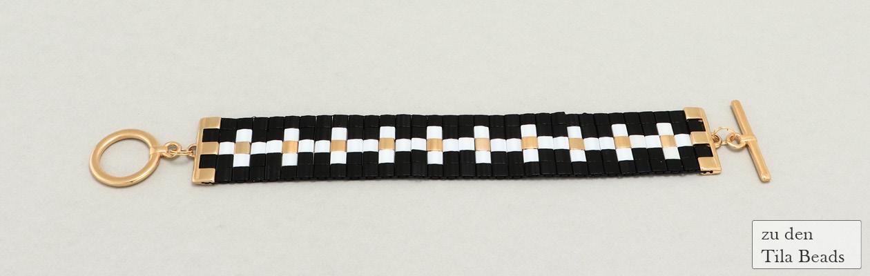 Tila Beads