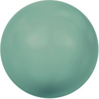 Swarovski Crystal Pearl, rund, 4 mm, jade