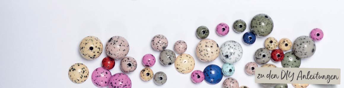 Polaris Sassi Perlen und Cabochons kaufen