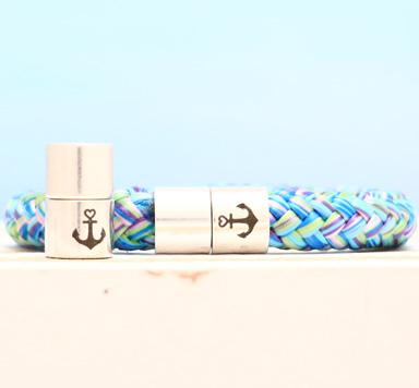 Magnetverschlüsse für 10 mm Band