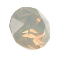 Swarovski Xirius Chaton (1088), SS29, white opal