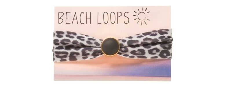 Beach Loop Leo Schwarz