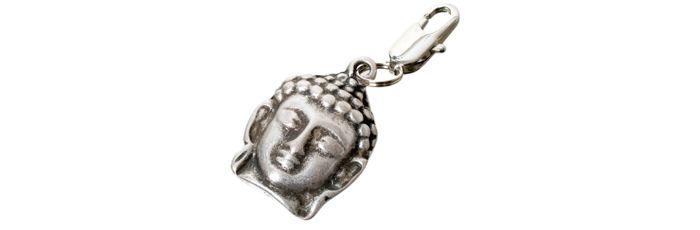 "Charm ""Buddha"""