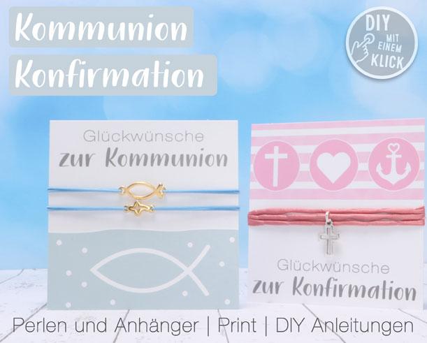 Kommunions Schmuck und Konfirmations Schmuck