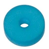 Polaris Spacer Scheibe 8 mm, tükisblau