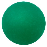 Polarisperle, rund, ca. 8 mm, türkisgrün