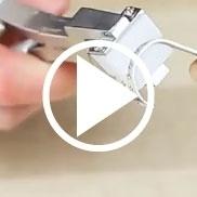 Impressart Video Anleitung Ring