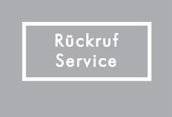 Ruckrufservice