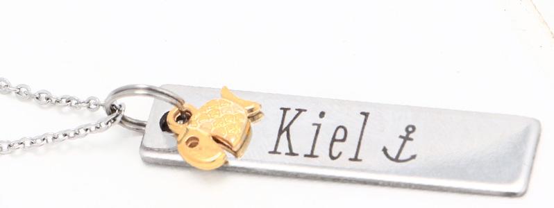 Lieblingsortkette Kiel