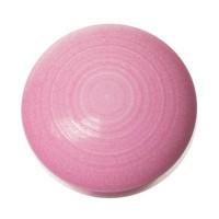 Polaris Ceramica Cabochon, rund, 12 mm, fuchsia