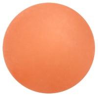 Polaris Kugel, 4 mm, matt, orange