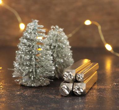 Impressart Designstempel für Weihnachten