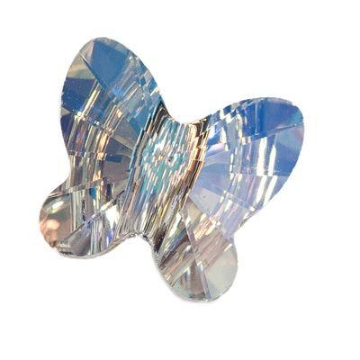 Swarovski Elements Schmetterling