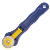 Rollmesser, Klingendurchmesser 28 mm, Klinge austauschbar