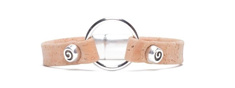 Armband mit Screws Schnecken