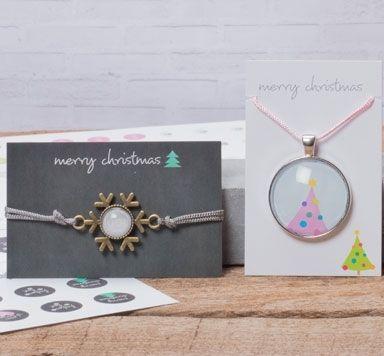 Ideen für Weihnachtsschmuckstücke