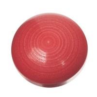 Polaris Ceramica Cabochon, rund, 12 mm, siam
