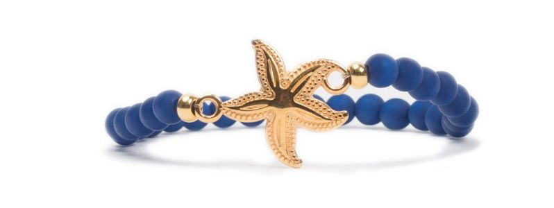 Sommer-Armband Seestern