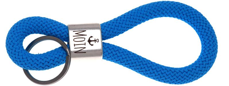 Schlüsselanhänger aus Segelseil Moin