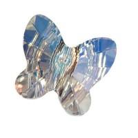 Swarovski Elements Schmetterling, 8 mm, crystal AB