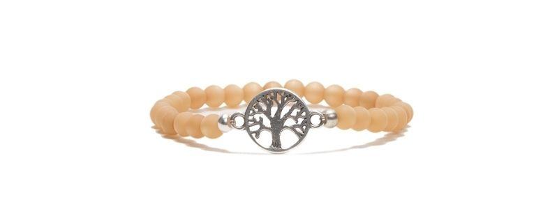 Armband Baum