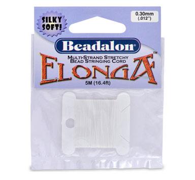 Beadalon Elonga