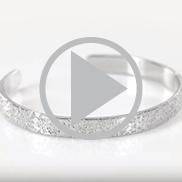 Impressart Video Anleitung Textured-Cuff
