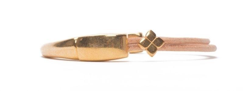 Armband Primrose Pink mit Magnetverschluss