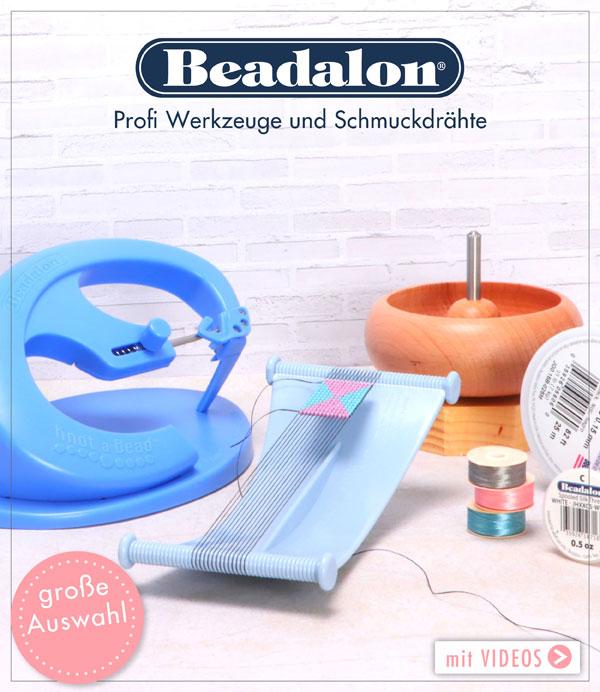 Beadalon Werkzeuge